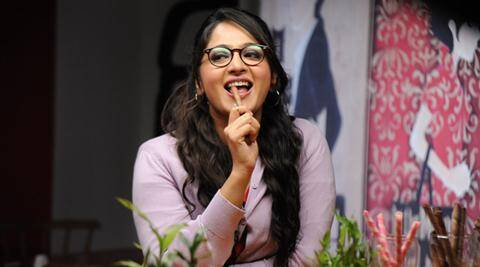 Anushka Shetty, Size Zero, Anushka Shetty Size Zero, Anushka Size Zero, Anushka Shetty in Size Zero, Anushka Shetty Size Zero movie, Anushka Shetty Size Zero Film, Size Zero movie, Entertainment news, Sonal Chauhan, Arya, Adivi Sesh, Akkineni Nagarjuna, Rana Daggubati, Simhaa, Jiiva, Kajal Aggarwal, Tamannaah Bhatia, Hansika Motwani, Revathy