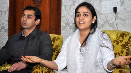 Social activist Aparna, the younger bahu who admires Mulayam and praisesModi
