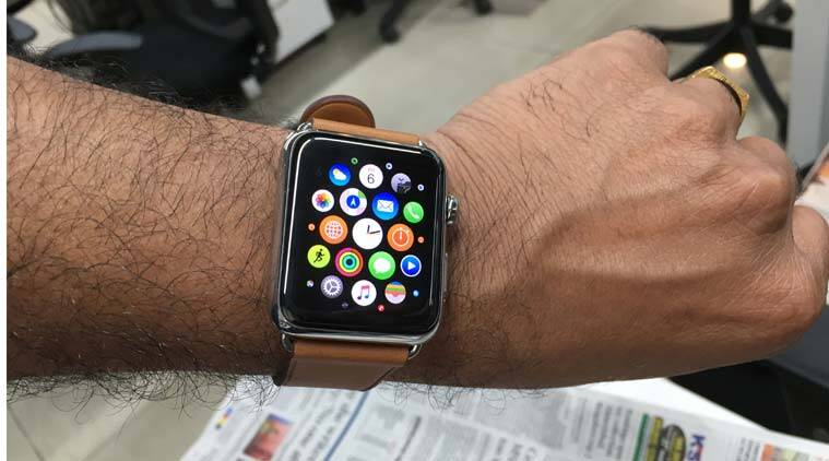 Apple Watch India, Apple Watch, Apple Watch review, Apple Watch India review, Apple Watch review, Apple Watch weeklong review, Apple Watch India price, Apple Watch price, Apple Watch specs, Apple, Smartwatch, Apple Watch vs Gear S2, technology, technology news