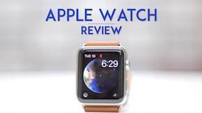 Apple Watch Video Review