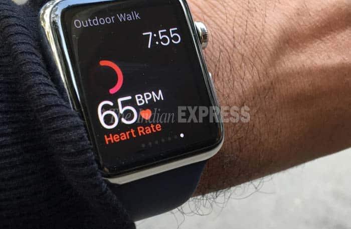 Apple Watch, Apple Watch India review, Apple Watch review, Apple Watch weeklong review, Apple Watch India price, Apple Watch price, Apple Watch specs, Apple, Smartwatch, Apple Watch vs Gear S2, technology, technology news