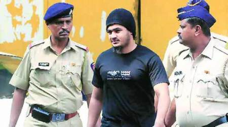 Mumbai: Areeb Majeed claims harassment, wants to move out of Arthur Road jail