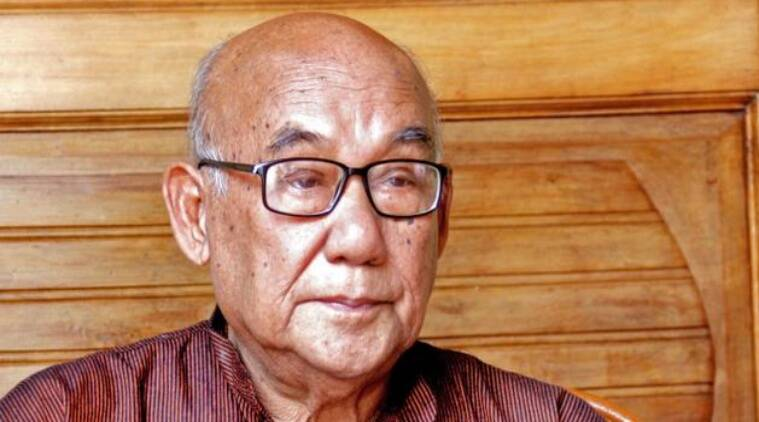 Northeast must stand together against Citizenship Act: Manipuri filmmaker Aribam Syam Sharma