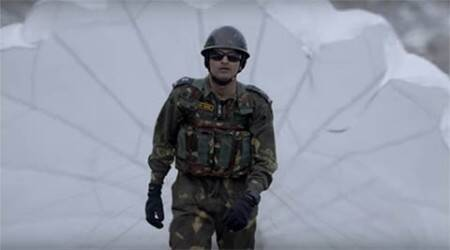 Indian Army's new ad series has a more professional tenor to entice theyouth