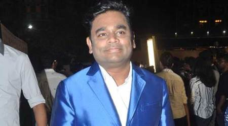 Rahman biggest draw on last day of NH7 Weekender