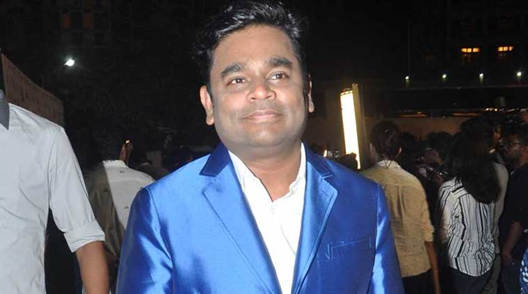 A R Rahman, Intolerance, Intolerance Issue, Intolerance debate, Intolerance Controversy, Intolerance Row, Entertainment news