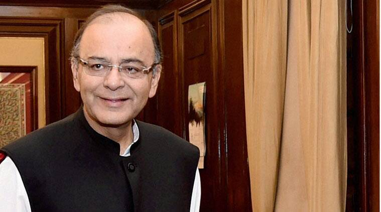 Arun Jaitley, Ramnath Goenka, Jaitley Ramnath Goenka awards, Indian Express, Ramnath Goenka Excellence in Journalism Awards, Indian express