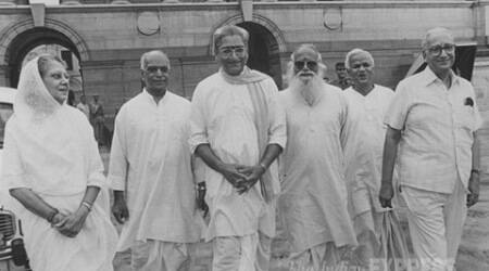 Ashok Singhal: Architect of Ram Temple movement, role model, inspiration for pracharaks