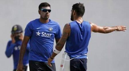 R Ashwin relying on his natural bowling action, stock ball: Virat Kohli