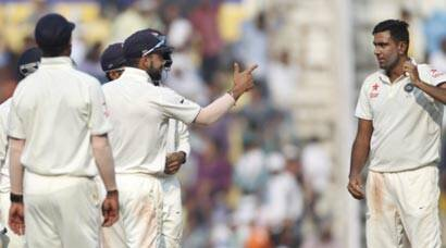 India vs South Africa: R Ashwin dozen helps India pocket series in Nagpur