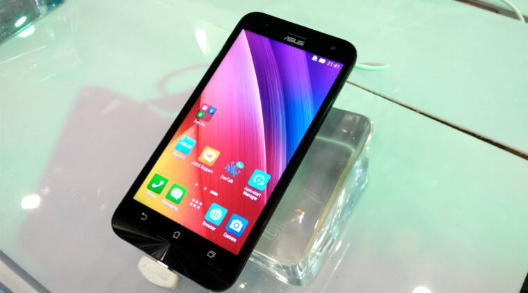 Asus ZenFone 2 series devices will get Android 6.0 Marshmallow update soon