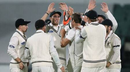 Test cricket, New Zealand, Australia, Test cricket New Zealand, Test cricket Australia, cricket, cricket news, indian express columns