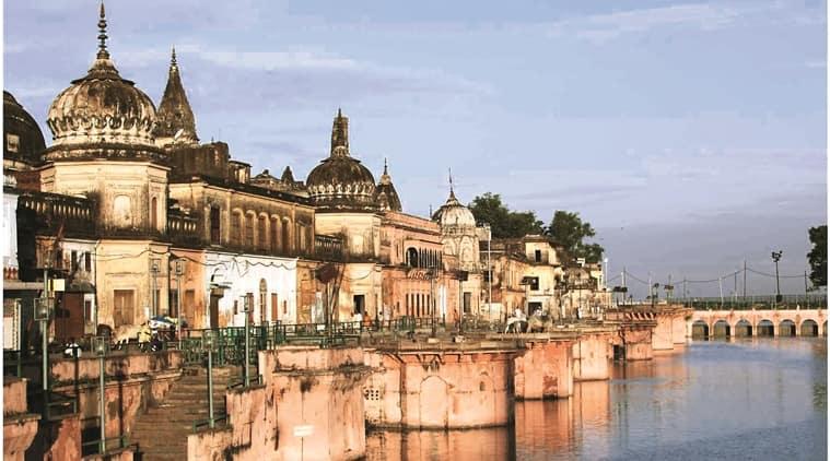 Ramayana museum, ram mandir, ram temple, ram mandir museum, Ayodhya, ramayana museum Ayodhya, india news