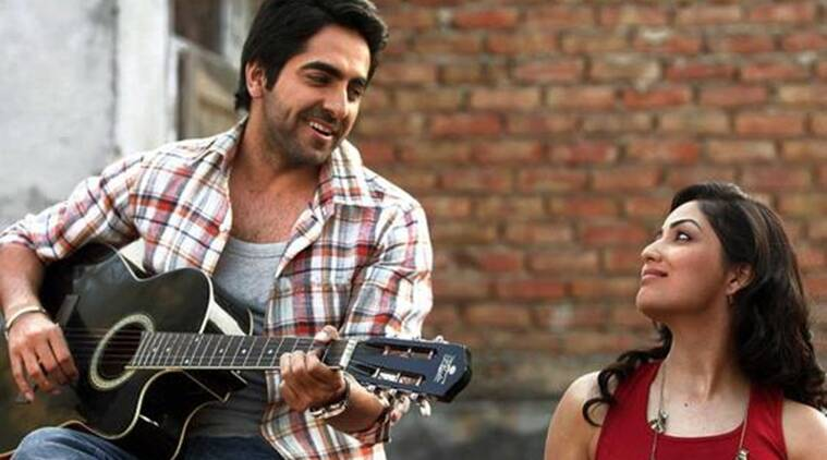 Ayushmann Khurrana, yami gautam, yahin hoon main, Ayushmann Khurrana movies, yami gautam movies, Ayushmann Khurrana upcoming movies, yami gautam upcoming movies, entertainment news