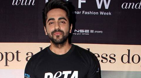 Tamasha, Ayushmann Khurrana, Ayushmann Khurrana films, actor Ayushmann Khurrana, entertainment news