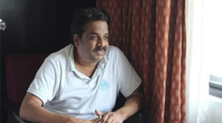 B.S. Lingadevaru, Living Smile Vidya, film on transgender activist Vidya, Lingadevaru transgender Film, B.S. Lingadevaru Movies, B.S. Lingadevaru Film, Entertainment news