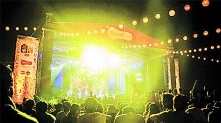 Bacardi NH7 Weekender: 60 per cent tickets sold out for musicfestival