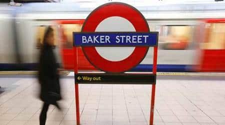 london bomb scare, london bomb threat, bondon subway bomb threat, london station bomb threat, baker street, baker street bomb scare, United kingdom, UK news, Europe news, london news