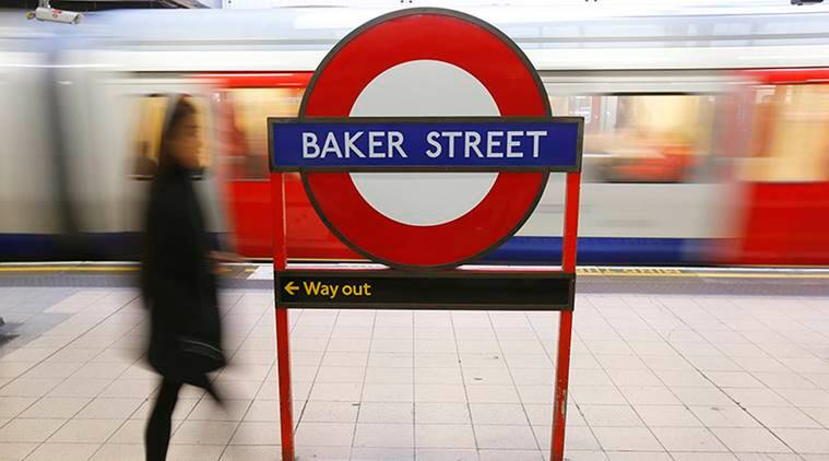 london bomb scare, london bomb threat, bondon subway bomb threat, london station bomb threat, baker street, baker street bomb scare, United kingdom, UK news, Europe news, london news