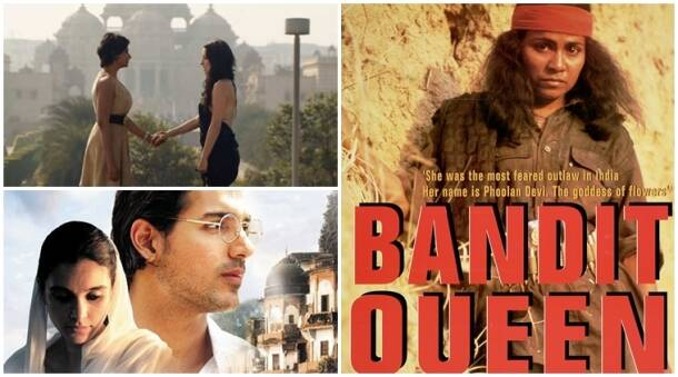 banned movies, banned bollywood movies, controvercial bollywood films, Parzania, Black Friday, Bandit Queen, Amu, Unfreedom, Fire, Sins, Water, entertainment, bollywood