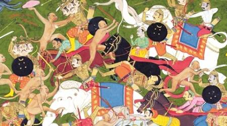 No exaggerations: The truth behind what happened in theRamayana