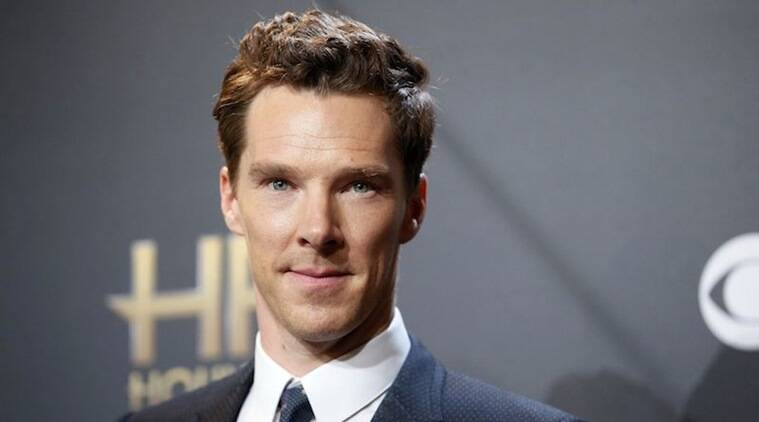 Benedict Cumberbatch, Benedict Cumberbatch Hamlet, Benedict Cumberbatch Security, Benedict Cumberbatch Security Beefed up, Benedict Cumberbatch Female stalker, Entertainment news