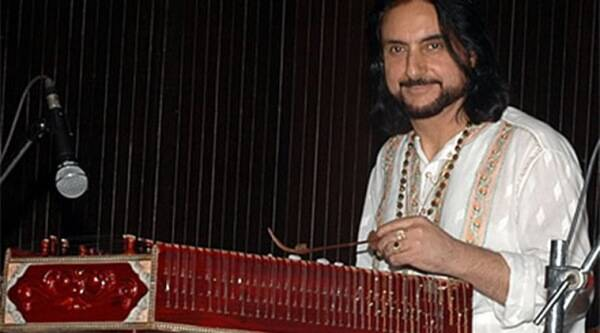 Santoor maestro, Santoor maestro Bhajan Sopori, Bhajan Sopori, SaMaPa awards, Sopori Academy of Music And Performing Arts, SaMaPa Yuva Ratan, Classical Music,SaMaPa Kala Vardhan Samman, Entertainment News