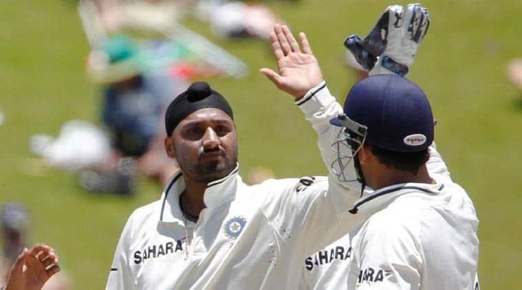Harbhajan Singh, Harbhajan Singh India, India Harbhajan Singh, Harbhajan Singh wickets, Harbhajan Singh Geeta Basra, Geeta Basra Harbhajan Singh, Cricket News, Cricket
