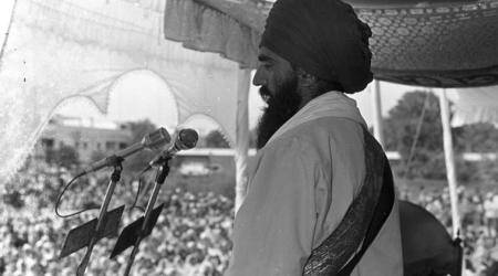 As Justin Trudeau visits India, a look back at how Khalistan movement spread in Canada