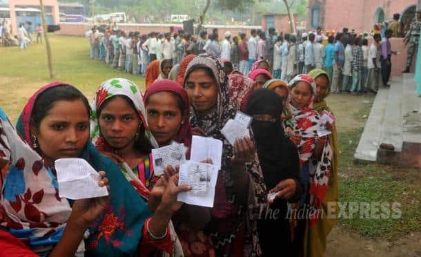 Bihar Polls, Bihar Elections, Bihar Polls Final Phase, Bihar Elections Final Phase, Final Phase Bihar Polls, Katihar Polls, Kishanganj Polls, Supaul Polls, Darbhanga Polls, Madhubani Polls, Entertainment news