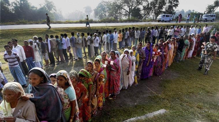 Bihar, bihar polls, bihar polls candidates, nitish kumar, nitish kumar candidate list, obc list, bihar grand alliance, bihar polls obc, bjp, bihar elections, bihar news