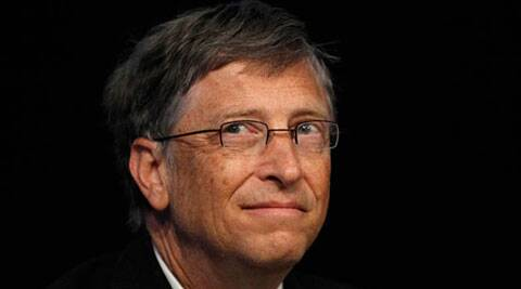 Microsoft, Microsoft Bill Gates, Bill Gates, Clean Tech, Clean Tech initiative, Bill Gates environment