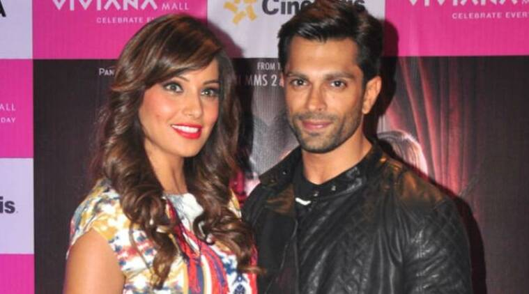 """Karan Singh Grover said: """"We (I and Bipasha) are close to each other. We spend time together...we work out together. We enjoy each other's company."""""""