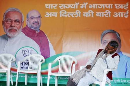Across Bihar, the independent candidates who spoiled BJP's party