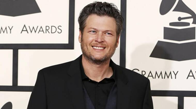 Singer Blake Shelton shared a touching tribute to his late elder brother Richie Shelton (Source: Reuters