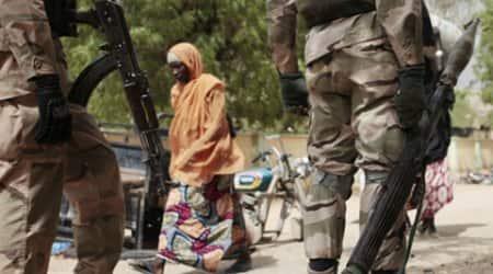 Boko Haram, BOko, ISIS, IS, ISlamic state, Boko Haram Islamists extremists, Nigeria, Boko Haram leader, New Boko Haram Leader, IS elects news boko leader, Abu Musab al-Barnawi, Barnawi, Al-qaeda, world news