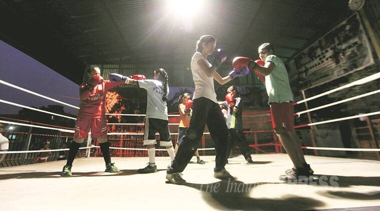 The Right Hook, The Right Hook Documentary, Mirajuddin Ahmed, Zara Faiyaz, Shama Ajmeri, Muslim Girls Boxers, The Right Hook Movie, The Right Hook Cast, The Right Hook Boxing Documentary, The Right Hook Still, Entertainment news
