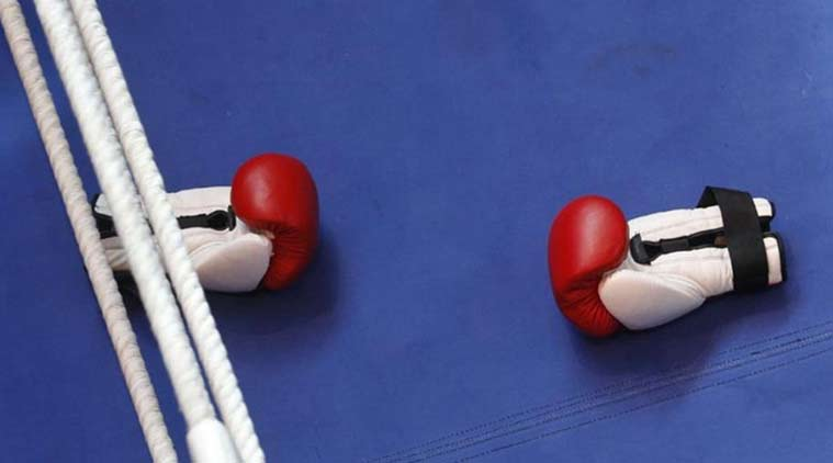 Kavinder Bisht moves ahead with tough win at World Boxing