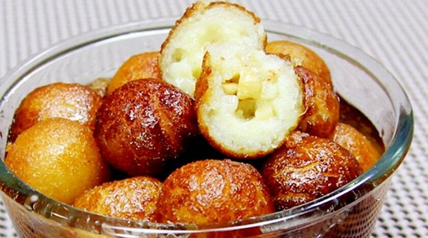 15 Steps How To Make The Perfect Gulab Jamuns With Bread The Indian Express