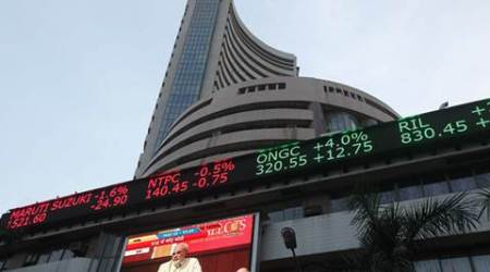 Sensex falls most in over 3 months, tanks 538 points on China rout