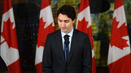 Canada PM Trudeau to apologise in Parliament for 1914 decision denying entry to migrant Sikhs
