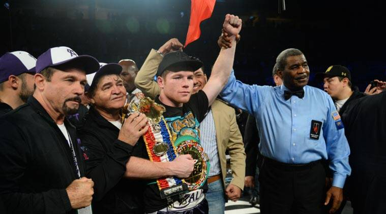 Canelo Alvarez, Canelo Alvarez world title, Canelo Alvarez result, Canelo Alvarez bout, Canelo Alvarez match, Canelo Alvarez result, WBC world middleweight title, sports news, sports