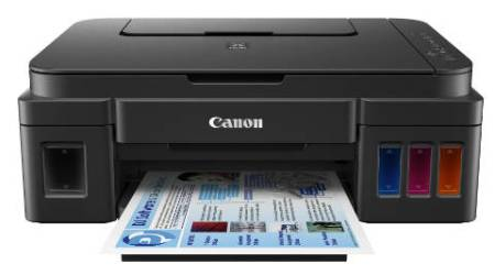 Canon, Canon Pixma G series, Canon Pixma G series refillable ink printers, Canon Pixma global launch in India, low cost inkjet printers, inkjet printers market share, gadget news, tech news, technology