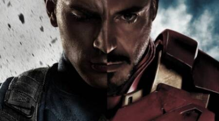 Captain America: Civil War – It's Iron Man Vs Captain America, watch trailer