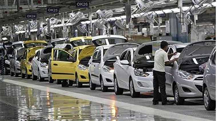 Maruti Toyota Jlr Bmw Cut Car Prices To Pass On Gst Benefit