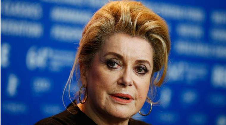 Catherine Deneuve, Catherine Deneuve actress, Turkey's film Festival, Lifetime Achievement award, 2nd International Antalya Film Festival in Turkey, Entertainment News