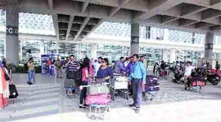 chandigarh international airport, chandigarh airport, chandigarh news, india news