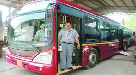 In the last 10 years, CTU buses killed 121 people inaccidents