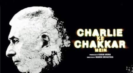 Charlie Ke Chakkar Mein movie review: 'Kahaani KyaHai?'