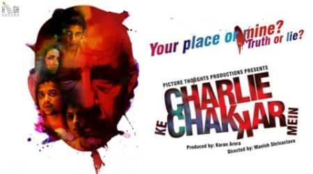 Charlie Kay Chakkar Mein, Charlie Kay Chakkar Mein film, Charlie Kay Chakkar Mein movie, Charlie Kay Chakkar Mein news, Charlie Kay Chakkar Mein anand tiwari, anand tiwari, go goa gone, anand towari go goa gone